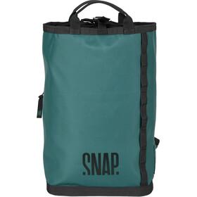 Snap Haulbag 18l green